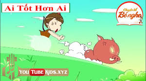 YouTube Kids - Ba Cô Tiên - Thế giới truyện cổ tích của bé - YouTube