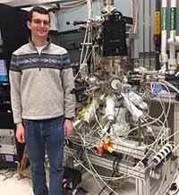 Undergraduate Student Profile – Adam Bowman, Class of 2017 | Yazdani Lab
