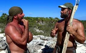 Producer Christo Doyle Hints That Some Former 'Dual Survival' Hosts May  Come Back to Show Eventually – The Ashley's Reality Roundup