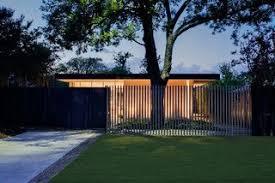 Transparent Fence Modern Fence Design Fence Design Modern Fence