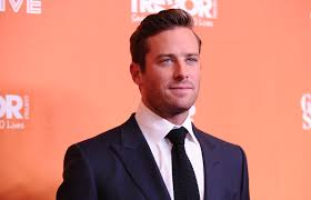 Armie Hammer Says He Made His Next Movie For His Daughter