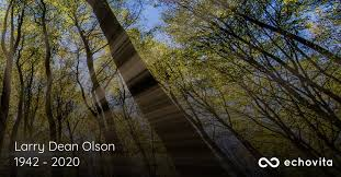 Larry Dean Olson Obituary (1942 - 2020) | Sioux Falls, South Dakota