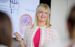 Dr Janet Rose to speak at neuroscience conference - Norland