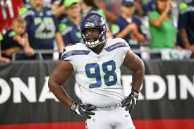 Poll: Should the Seattle Seahawks re-sign DT Shamar Stephen?