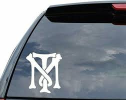 Scarface Decal Etsy