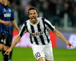 Celtic missed out on signing Alessandro Del Piero as Italian World ...