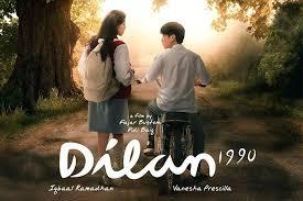 novel dilan home facebook