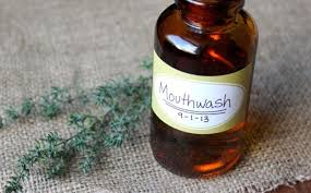 homemade mouthwash using the best