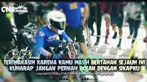 video statistics for story wa drag bike ngo keren quotes