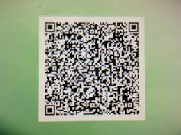 Sun and Moon National QR codes - Album on Imgur