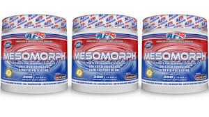 aps mesomorph review is the