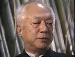 Coleen Fitzgibbon - An Interview With Hiroshi Teshigahara in Docs ...