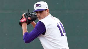 Myles Jaye Throws Nine-inning Complete Game Shutout for Dash Win ...