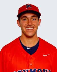 Aaron Newman - Baseball - University of Richmond Athletics