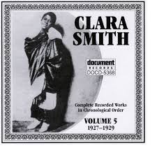 Clara Smith on Spotify