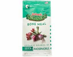 bone meal fertilizer for plants how