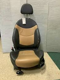 02 06 mini cooper front left side seat