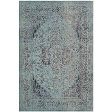 boho teal 5 1 x7 6 rug teal rug
