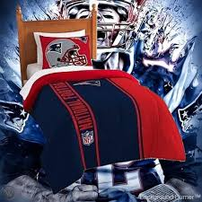official nfl new england patriots twin