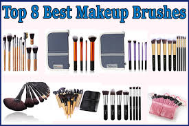 makeup brushes for women