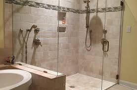 cons of frameless glass shower doors