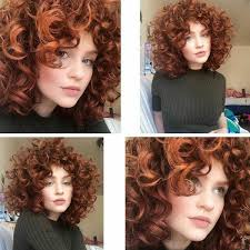 Pin By Ania Mc On Hair Red 1 With Images Fryzury Krecone