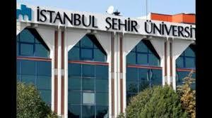 İstanbul Şehir Üniversitesi olayı: Sustular ve sıra onlara da ...