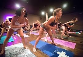 buti yoga adds dancing freedom fun