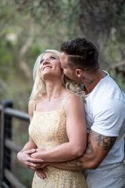 Dominic Von Pannier and Britney Smith's Wedding Website