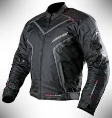 17 coolest motorcycle jackets for