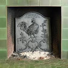 cast iron firebacks fireplace accessories