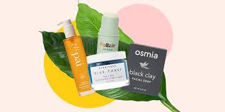 15 best organic skin care brands 2020