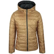 jott steppe jacket w camel marine 2019