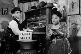 Ada Brown in Stormy Weather (with Fats Waller) | Fats waller ...