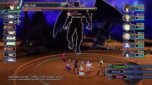 Cavare Desert Sanctuary Evil Goddess Fairy Fencer F Advent Dark Force Walkthrough Guide Gamefaqs