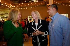 Santa Clara County sheriff: Laurie Smith wins fifth term – The ...