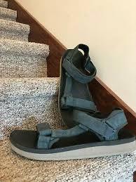 premier leather chocolate sport sandals