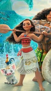 moana android wallpapers wallpaper cave