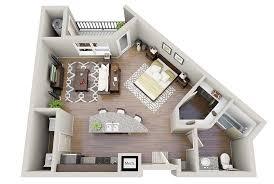 studio apartment layout ideas reddit