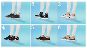 sims 4 cc shoes with custom