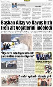 13 Eylül 2020 Yeni Meram Gazetesi - Sayfa 2 / 16 - Yeni Meram