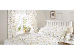 vantona vanessa unlined curtains with