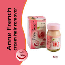 anne french cream hair remover