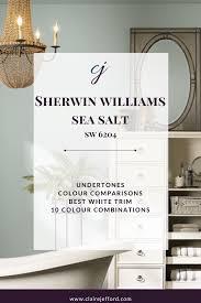sherwin williams sea salt claire jefford