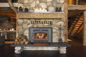 the best wood burning fireplace insert