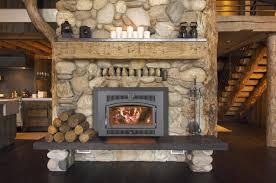 the best wood burning fireplace insert