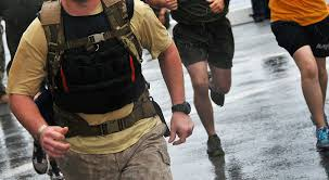 benefits of with a weight vest