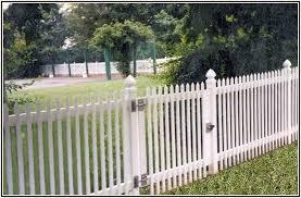 Extravagant Vinyl Fence Installation Cost Per Foot