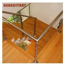 Modern House Balcony Fence Design 304 Stainless Steel Terrace Cable Wire Railing Buy Terrace Cable Railing Stainless Steel Balcony Fence Tension Wire Terrace Railing Product On Alibaba Com