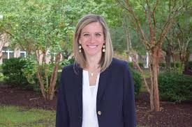 Gayle Morris named principal at Cario Middle | Education |  postandcourier.com